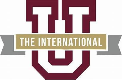 Texas University International Svg Nasm Tamiu College