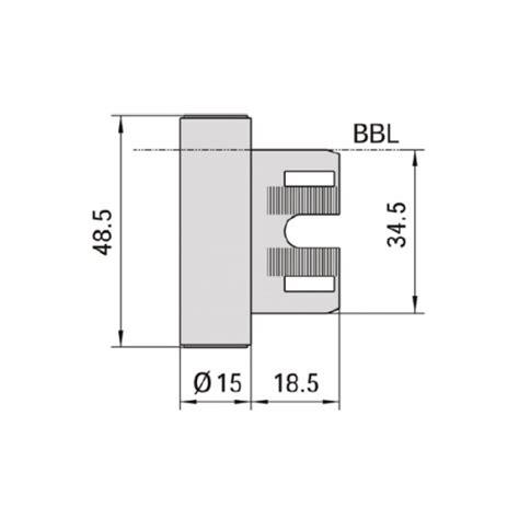 v 0026 wf bandmittelteil f 252 r stahlzargen v800 wf jetzt bestellen auf beschlag paul de t 252 ren und