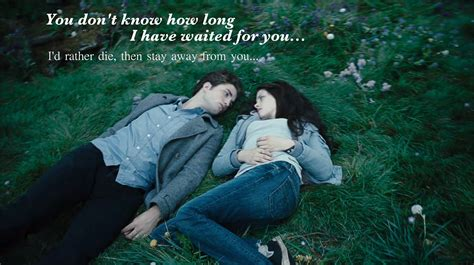 Romantic Memes For Her - best original twilight memes and quotes blissfully domestic