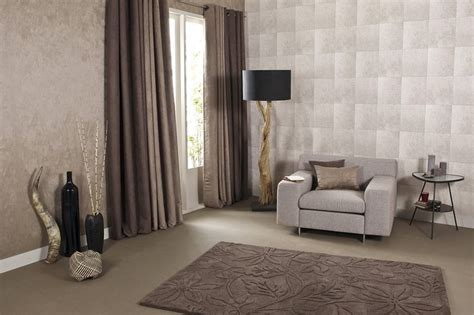tapisserie salon moderne avec papiers peints pour cuisine