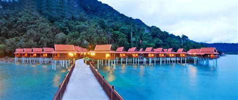 Langkawi Wonderful Island In Malaysia Gets Ready