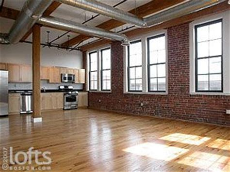 Oh how I want to live in a loft space like this! Exposed