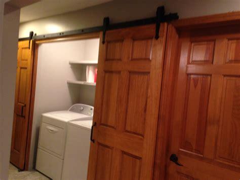 My Kitchen Re-do! Barn Doors & Advantium Oven