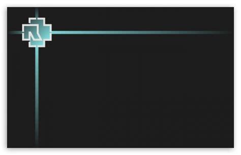 Rammstein Logo 4k Hd Desktop Wallpaper For 4k Ultra Hd Tv • Tablet • Smartphone • Mobile Devices