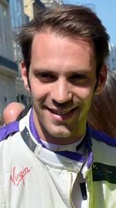 Jean-Éric Vergne - Wikipedia