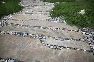 Garden Path & Walkway Ideas - Landscaping Network