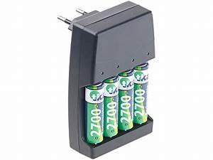 Batterien Für Solarlampen : revolt aaa akku ladeger t 2in1 ladeger t f r nimh nicd ~ Whattoseeinmadrid.com Haus und Dekorationen