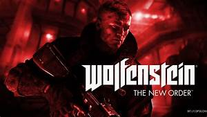 Wolfenstein: The New Order Computer Wallpapers, Desktop ...