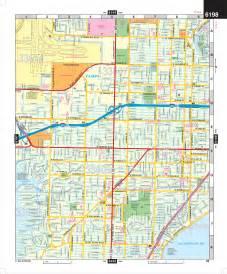 City Street Map Tampa Florida