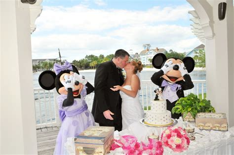 Yes, You Can Have A Wedding At Disney For Under ,000