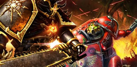 The Eldar Faction Now Available In Warhammer 40,000