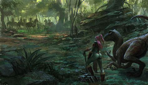 encounter  mcfrog  deviantart