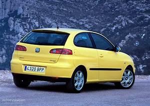 Seat Ibiza 4 : seat ibiza 3 doors specs 2002 2003 2004 2005 2006 autoevolution ~ Gottalentnigeria.com Avis de Voitures