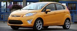 Ford Fiesta 2011 : 2011 ford fiesta review car reviews ~ Medecine-chirurgie-esthetiques.com Avis de Voitures