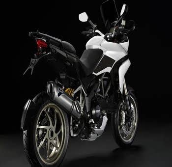 Modification Ducati Multistrada by Motorcycles Modifications Motorcycle Ducati Multistrada 1200