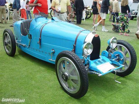 1925 Bugatti Type 35 - Supercars.net