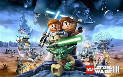 Wars Lego Star Saga Complete Ios Clone