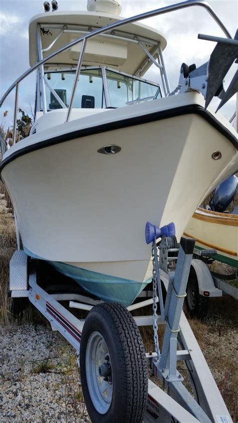 Used Parker Walkaround Boats For Sale by Parker 2110 Walkaround Boats For Sale