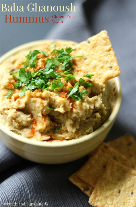 combiné cuisine baba ghanoush hummus