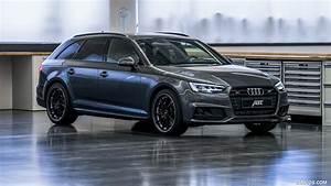 Audi S4 B9 : 2017 abt audi s4 avant b9 front three quarter hd ~ Jslefanu.com Haus und Dekorationen