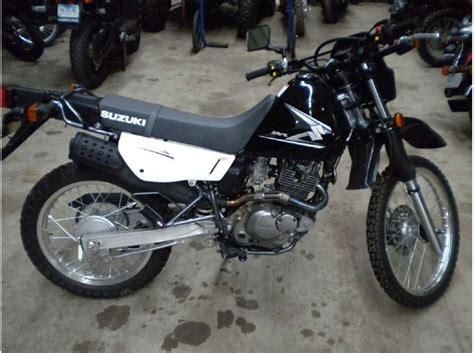 Suzuki Dr 200 For Sale by 2008 Suzuki Dr200se For Sale On 2040 Motos