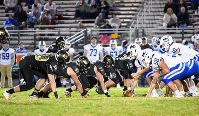 Friday night football final scores | Local Sports ...