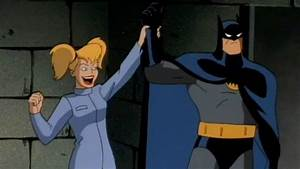 Batman: The Animated Series' Essential Characters - Geek.com