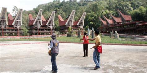 Wisata Budaya Tana Toraja