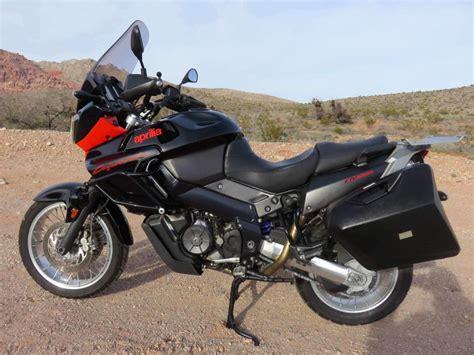 aprilia caponord 1000 aprilia caponord etv 1000 motorcycles for sale in nevada