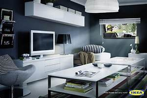 IKEA Room Delivery - The Inspiration Room