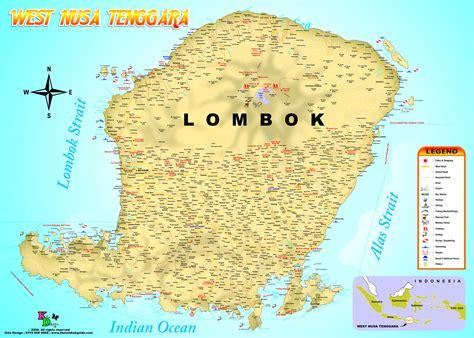 trip   world lombok