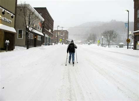 Winter Weather – The North State Journal