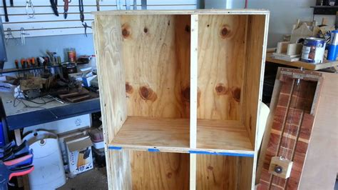face frame cabinetry  easy youtube