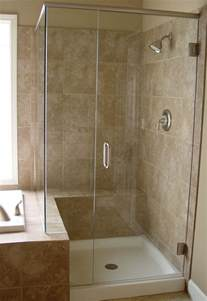 bathroom doors ideas custom shower doors etched and painted