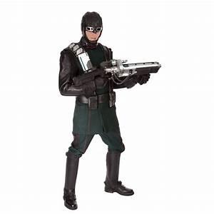 Hydra soldier costume