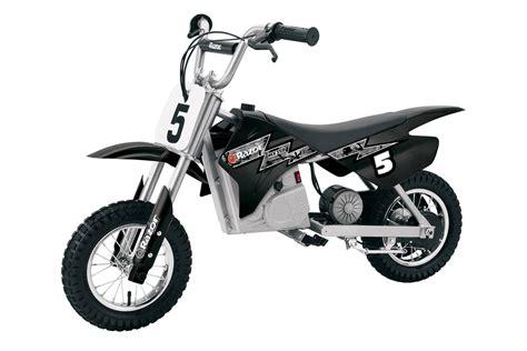 Razor Mx350 Dirt Rocket Motocross Electric Scooter Gearscoot