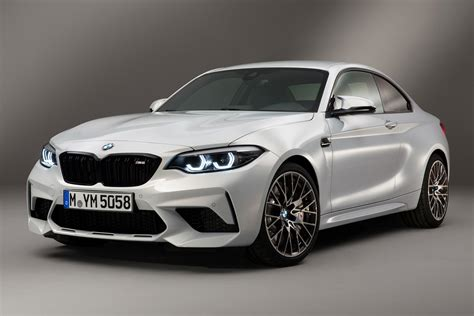 Review Bmw M2 Competition by New Bmw M2 Competition Pack Unveiled To Take On Audi Tt Rs