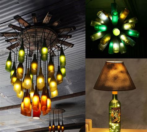 used wine bottle ideas 20 ideas of how to recycle wine bottles wisely