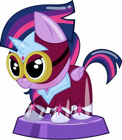 Pony Pocket Ponies Mlp Twilight Sparkle Princess