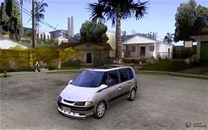 Renault Espace 3 : renault espace iii 1999 for gta san andreas ~ Medecine-chirurgie-esthetiques.com Avis de Voitures