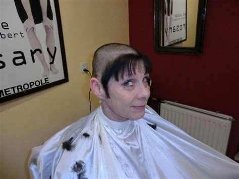 To all my dear clients, locals, friends and family. What is a Chelsea haircut? - Quora