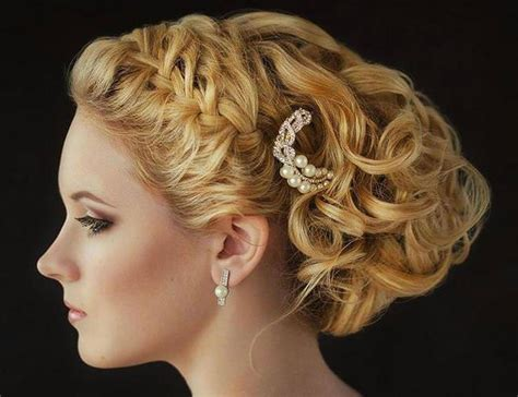 Christmas Party Hairstyles For 2018 & Long, Medium Or