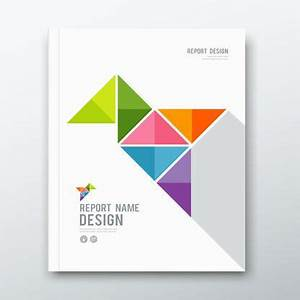 25 best ideas about cover page template on pinterest With book cover page design templates free download