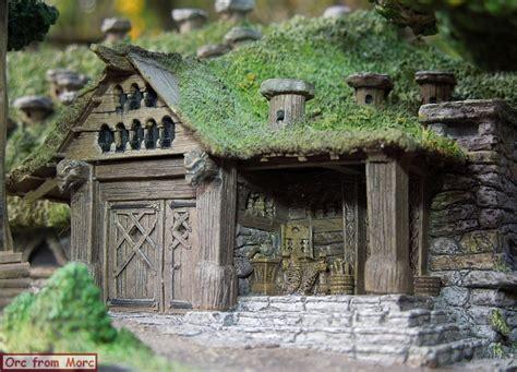 The House Of Beorn  Freak Gallery