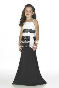 jr bridesmaid dresses black and white junior bridesmaid dresses dresses trend
