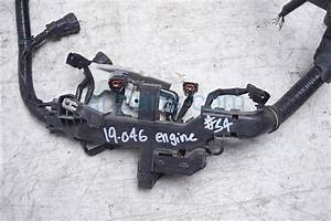 2016 Honda Accord Engine Wire Harness At 2 4l 32110