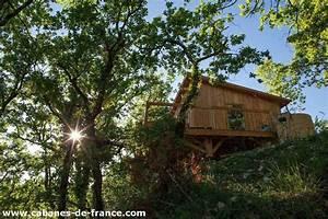 La Cabane Toulouse : cabane spa 1 pr s de toulouse cabane dans les arbres ~ Nature-et-papiers.com Idées de Décoration