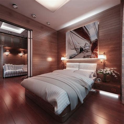 Gemütliches Schlafzimmer Gestalten by Schlafzimmer Gem 252 Tlich Gestalten 55 Tolle Interieurs