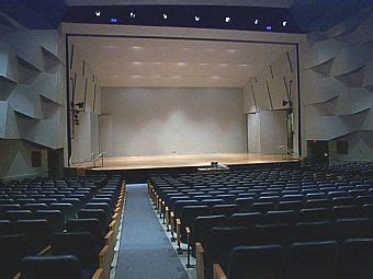 ritsche auditorium st cloud state university