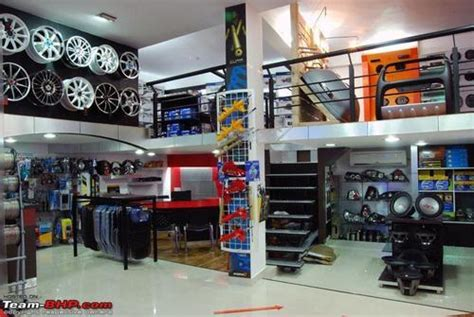 car shop interior interior decorators    design